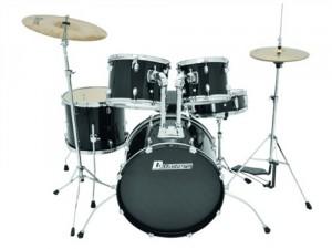 dětská bicí souprava