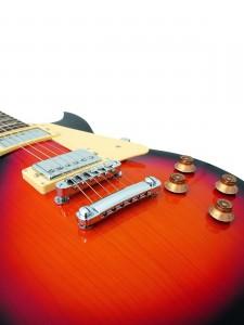 elektrická kytara Dimavery